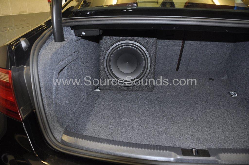 Audi_S5_2008_bass_upgrade - Source Sounds