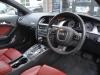 Audi S5 2008 reverse camera upgrade 003