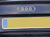 Audi S5 2008 reverse camera upgrade 007