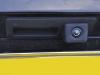 Audi S5 2008 reverse camera upgrade 008
