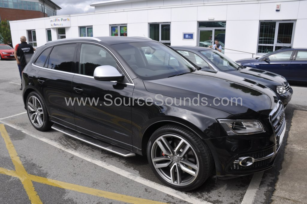 Audi SQ5 2013 laser parking system 001