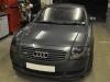 Audi TT 2001 stereo upgrade 001