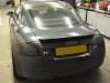 Audi TT 2001 stereo upgrade 002