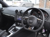 Audi TT 2010 audio upgrade 003.JPG