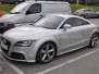 Audi TT 2010