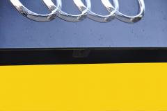 Audi TT 2011 reverse camera upgrade 007