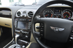 Bentley Continental 2008 Parrot bluetooth upgrade 002