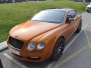 Bentley GT 2004
