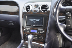 Bentley GT 2004 navigation upgrade 004