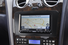 Bentley GT 2004 navigation upgrade 006
