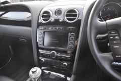 Bentley GT 2006 DAB upgrade 003