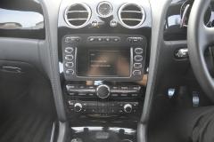 Bentley GT 2006 navigation upgrade 002