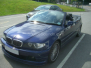 BMW 3 Series E46 Cabriolet 2004