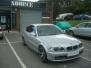 BMW 3 Series E46 2001