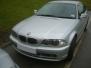 BMW 3 Series E46 2002