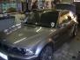 BMW 3 Series E46 M3 CSL