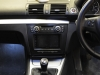 BMW 1 Series 2010 audio upgrade 002