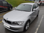 BMW 1 Series 2007