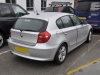 BMW 1 Series 2007 mki9200 bluetooth upgrade 002