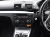 BMW 1 Series 2007 mki9200 bluetooth upgrade 003