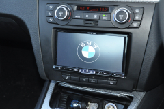 BMW 1 Series 2008 DAB upgrade 005
