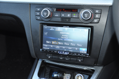 BMW 1 Series 2008 DAB upgrade 007