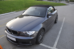 BMW 1 Series 2008 navigation upgrade 001