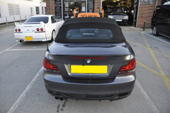BMW 1 Series 2008 navigation upgrade 002