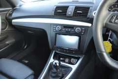 BMW 1 Series 2008 navigation upgrade 004
