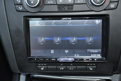 BMW 1 Series 2008 navigation upgrade 009