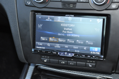 BMW 1 Series 2008 navigation upgrade 010