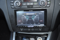 BMW 1 Series 2008 navigation upgrade 011