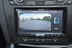 BMW 1 Series 2008 navigation upgrade 012