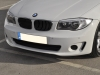 BMW 1 Series front rear parking sensor upgrade 002