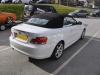 BMW 1 Series front rear parking sensor upgrade 007