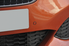 BMW 1 Series 2015 front and rear parking sensors 005