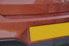 BMW 1 Series 2015 front and rear parking sensors 010