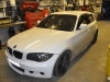 BMW 1 Series 2010 screen upgrade 001