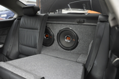 BMW 3 Series 2007 audio upgrade 006
