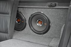 BMW 3 Series 2007 audio upgrade 007