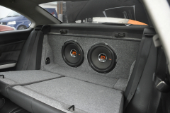 BMW 3 Series 2007 audio upgrade 008