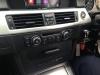 BMW 3 Series 2010 custom dashboard Alpine 012.JPG