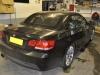 BMW 3 Series custom dash build 002