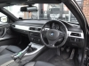 BMW 3 Series custom dash build 003