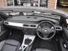 BMW 3 Series custom dash build 004