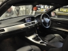 BMW 3 Series custom dash build 005