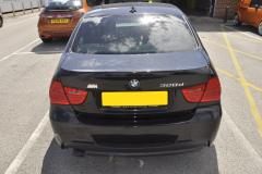 BMW 3 Series 2011 navigation upgrade 002