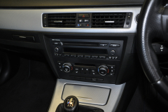 BMW 3 Series 2011 navigation upgrade 003