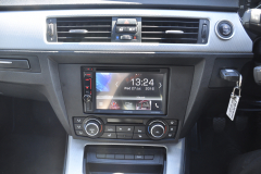 BMW 3 Series 2011 navigation upgrade 004