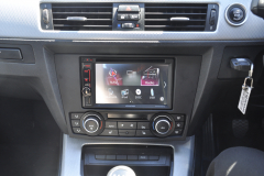 BMW 3 Series 2011 navigation upgrade 005